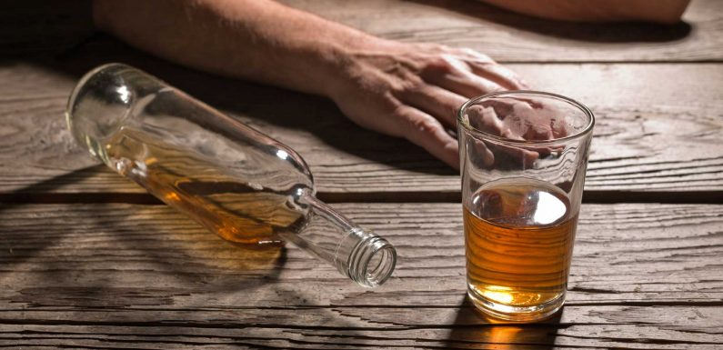 Blog: Alcohol & Drug Rehab | Recovery Center