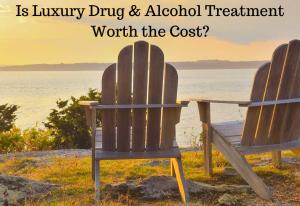 Luxury Drug & Alcohol Treatment Center
